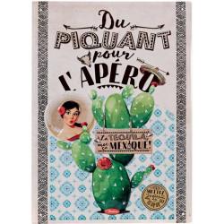 Du Piquant pour l'Apéro – La Tequila ça Mexique !