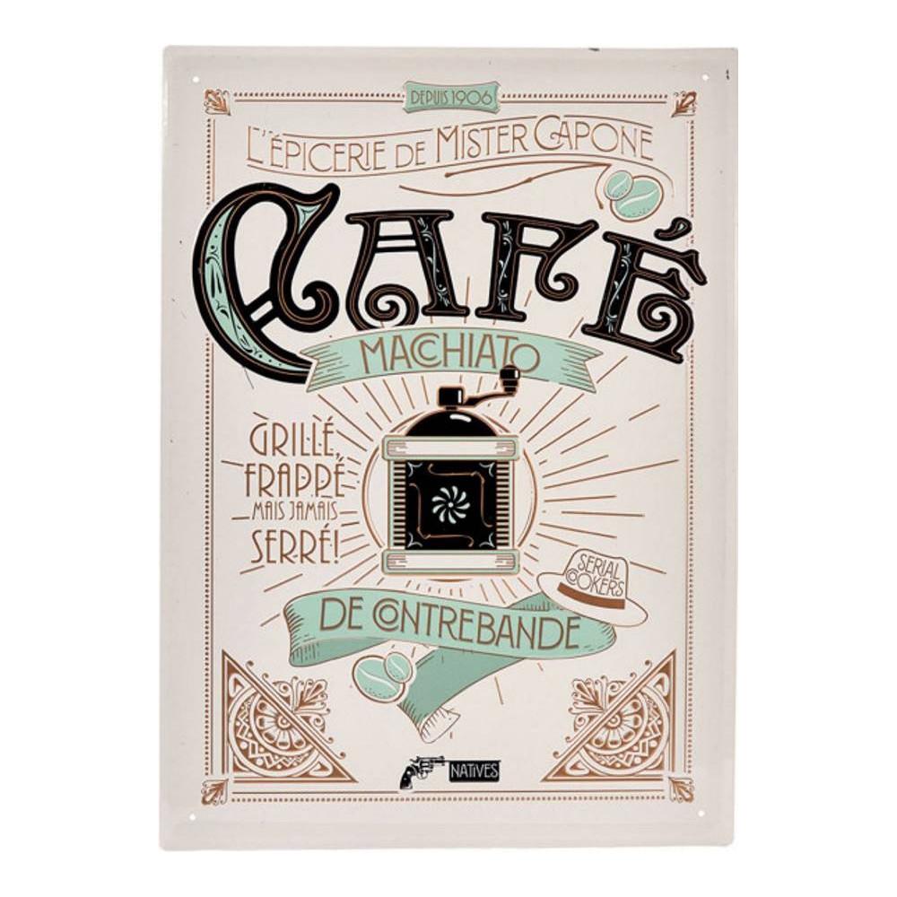 Café Machiato - Mister Capone