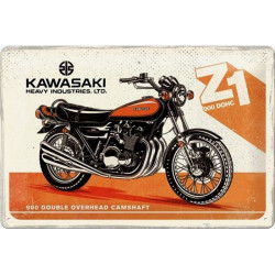 Kawasaki Moto Z1 900 DOHC