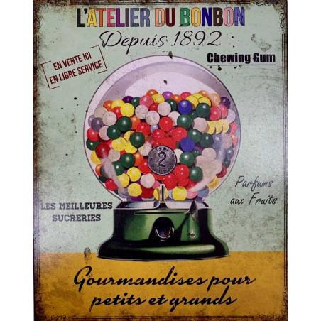 Chewing Gum – L'atelier Du Bonbon
