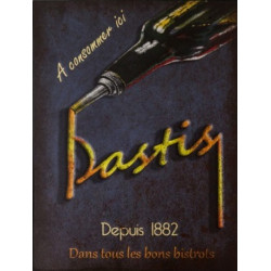Pastis Français – Depuis 1882