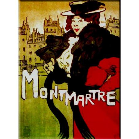 Montmartre – Cabaret Parisien