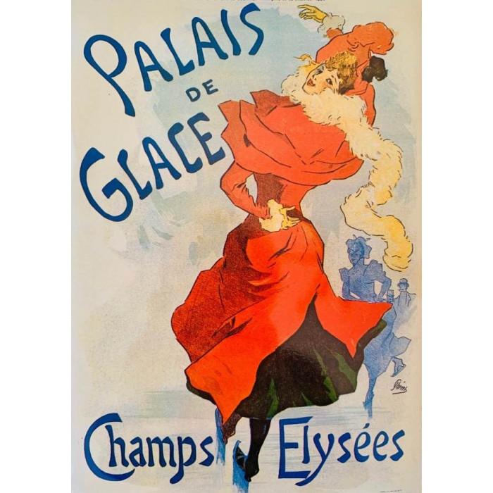 Palais Des Glaces – Champs Elysées