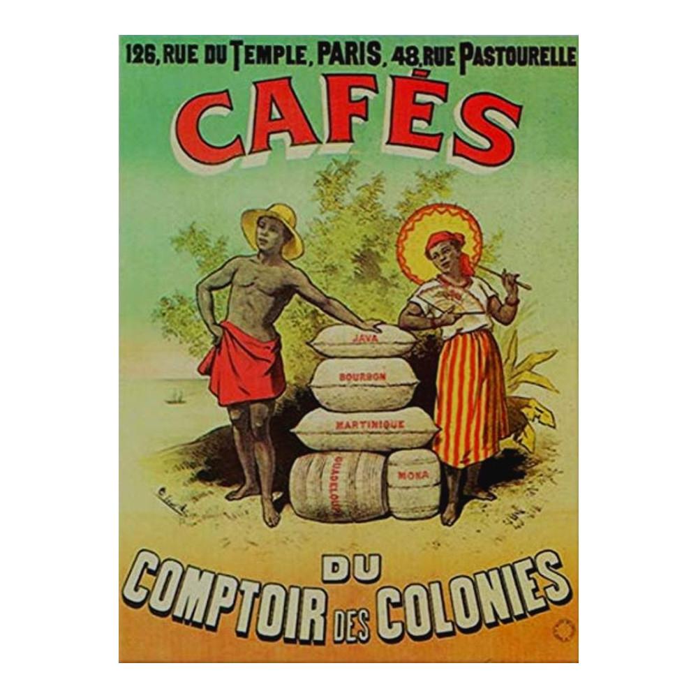 Café – Comptoir Des Colonies