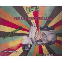 Piaggio Vespa - Scooter