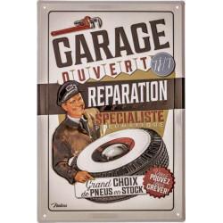 Garage Vintage - Spécialiste Pneumatique