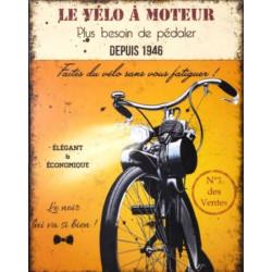Solex - Le vélo à moteur