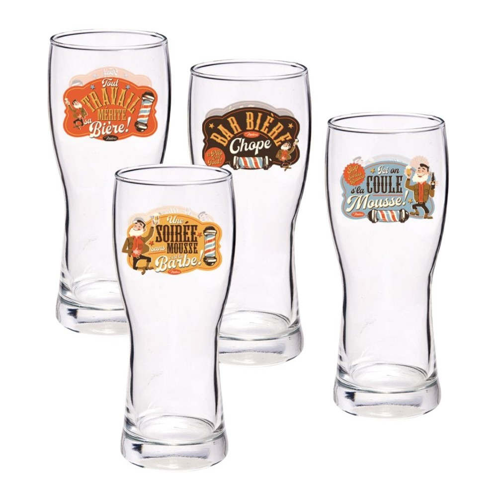 Verres à bière – Bar Bière Chope