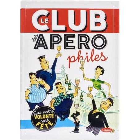 Le Club des Apéro – Apérophiles