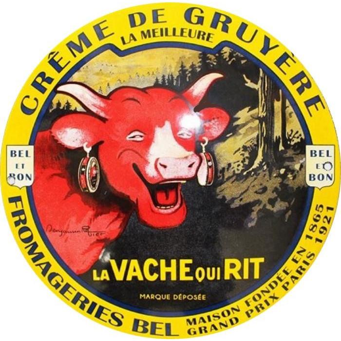 La Vache qui Rit - Bel et Bon
