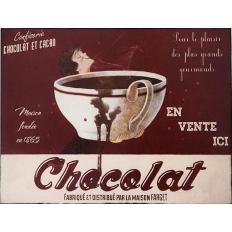 Chocolat Chaud - Boisson Chaude - Hiver