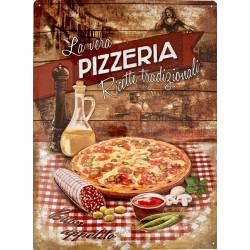 La Vera Pizzeria – Pizza Italienne