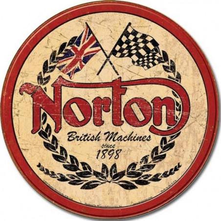 Norton - British Motorcycles