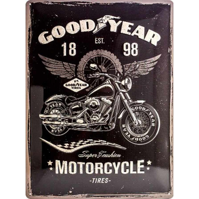 Good Year Tires Motorcycles - Pneus