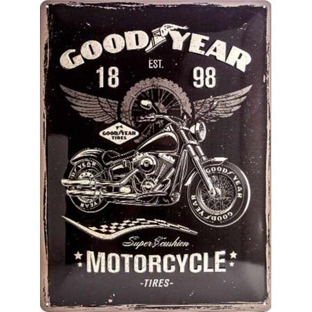 Good Year Tires Motorcycles - Pneus
