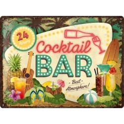 Cocktail Bar - 24h - Best Atmosphere!