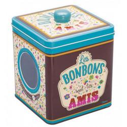 Boîte à Bonbons & Gâteaux - Enfants
