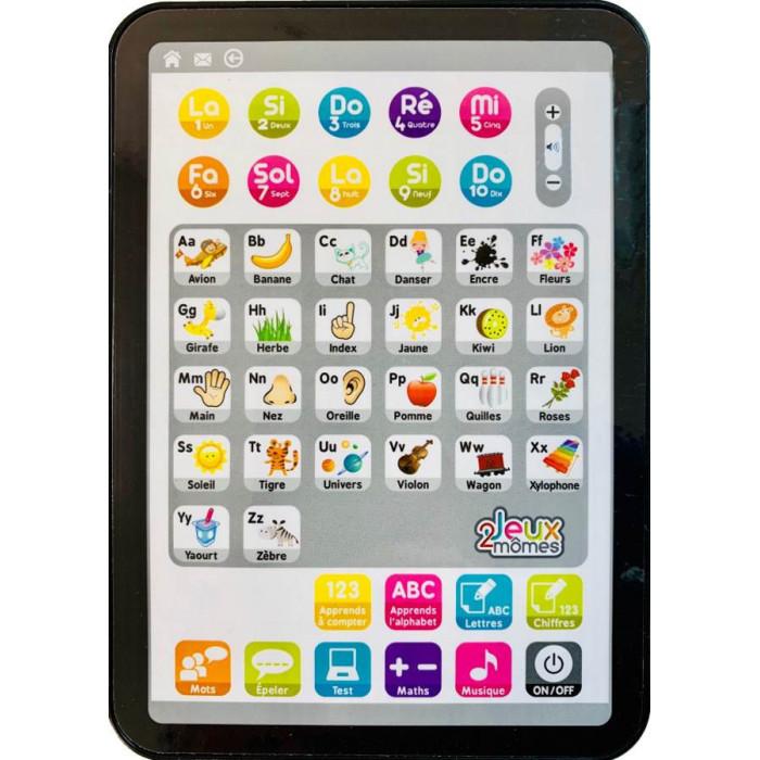 Tablette éducative - Jeu éducatif Enfant