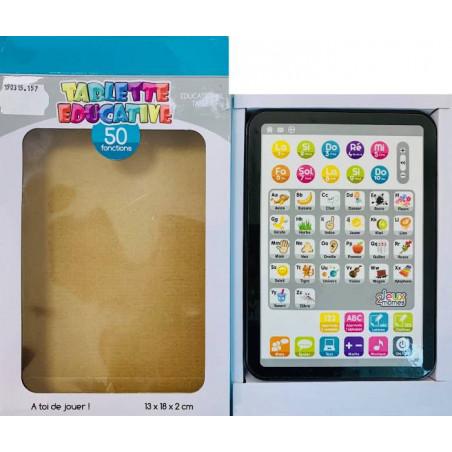 Tablette éducative - Enfant Cadeau Noël