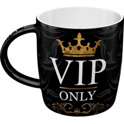 VIP ONLY Mug - Tasse