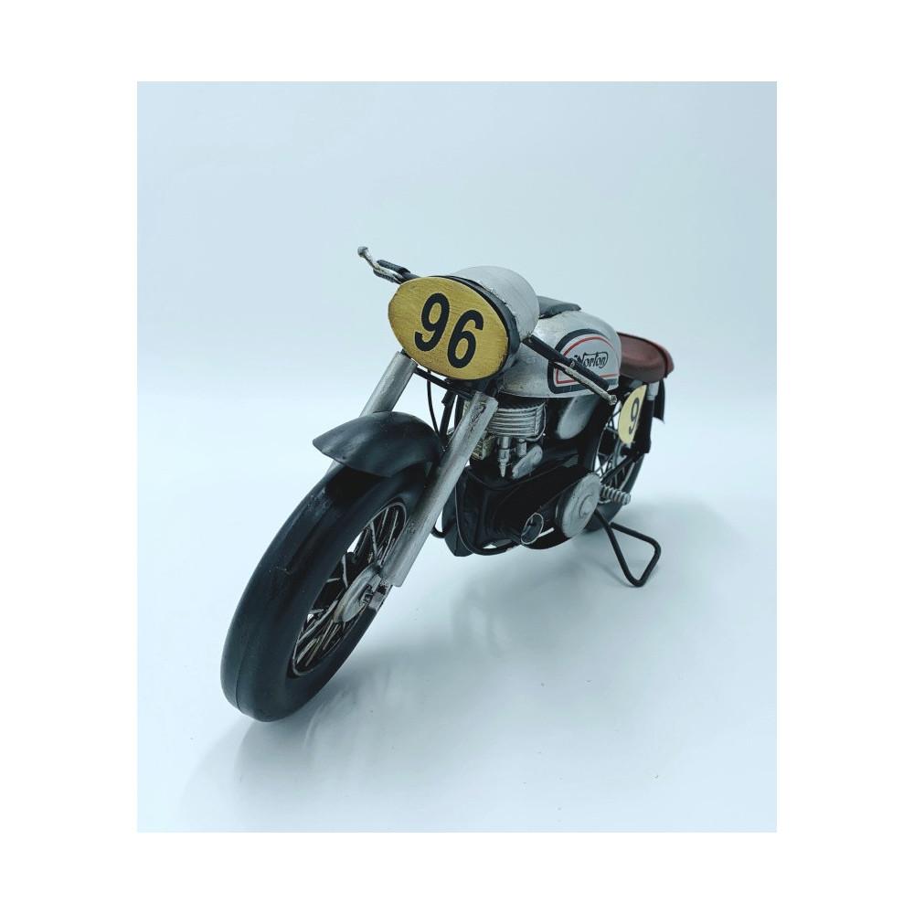 Norton Moto - Miniature - Modèle Réduit