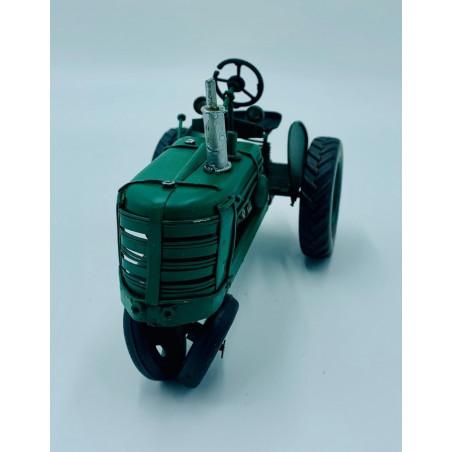 Tracteur Vert - Miniature