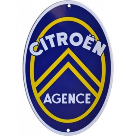 Citroën Logo Email - Citroën Agence