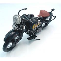 Moto Miniature Type Cafe Racer Harley