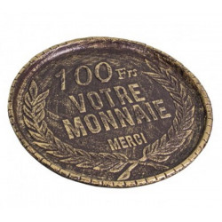 Vide poche rendu monnaie (...
