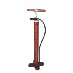 Thermomètre pompe à Vélo