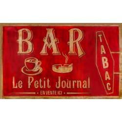 Bar Tabac Presse Panneau