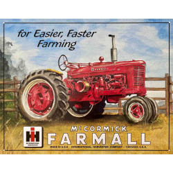 International Farmall...