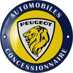 Peugeot Automobiles -...