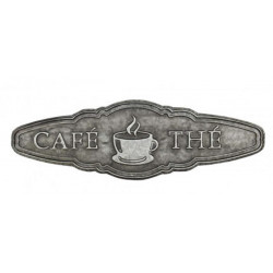 Café Thé - Bar ( Gadgets &...
