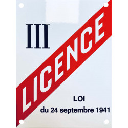 Licence 3 - Licence III Loi...