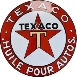 Texaco - Huile Auto