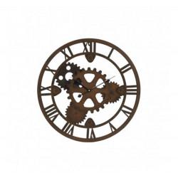 Horloge Industrielle -...
