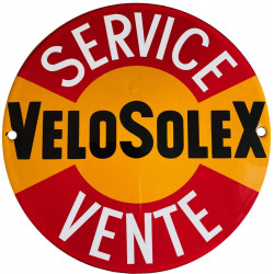 VeloSolex Service - Vente