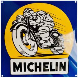 Michelin - Bibendum Moto...