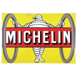 Michelin - Bibendum Pneu...