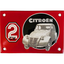 2CV Citroën 1949