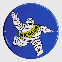 Michelin Bibendum - Logo...