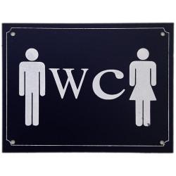WC - Toilettes Homme Femme