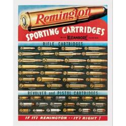 Remington Cartridges