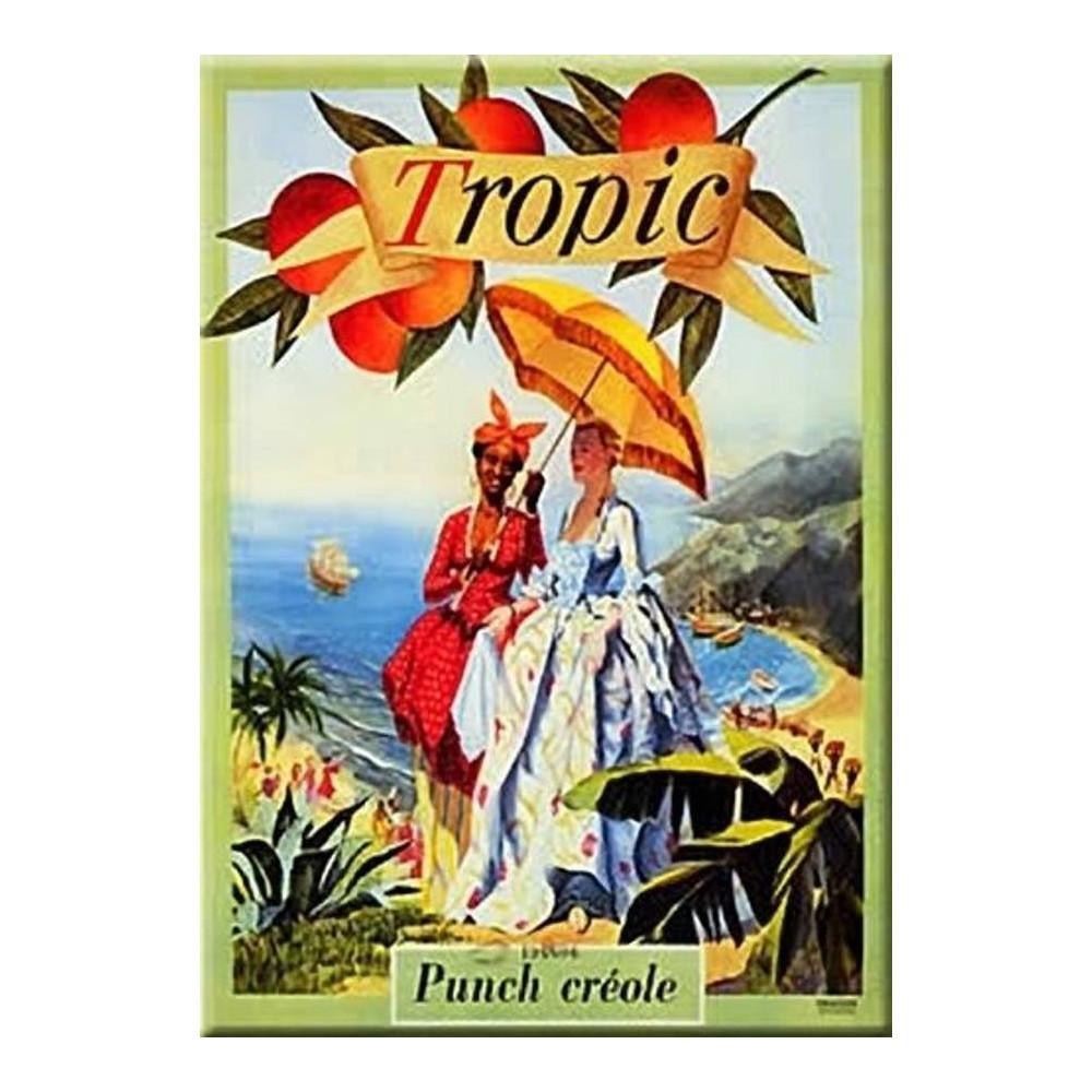 Tropic, Punch Créole