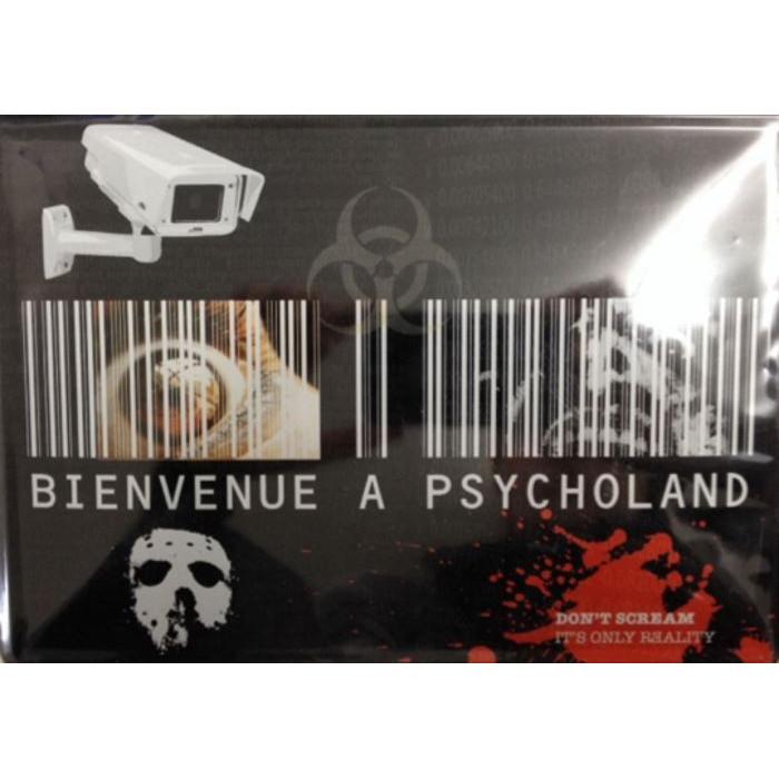 Bienvenue à Psycholand