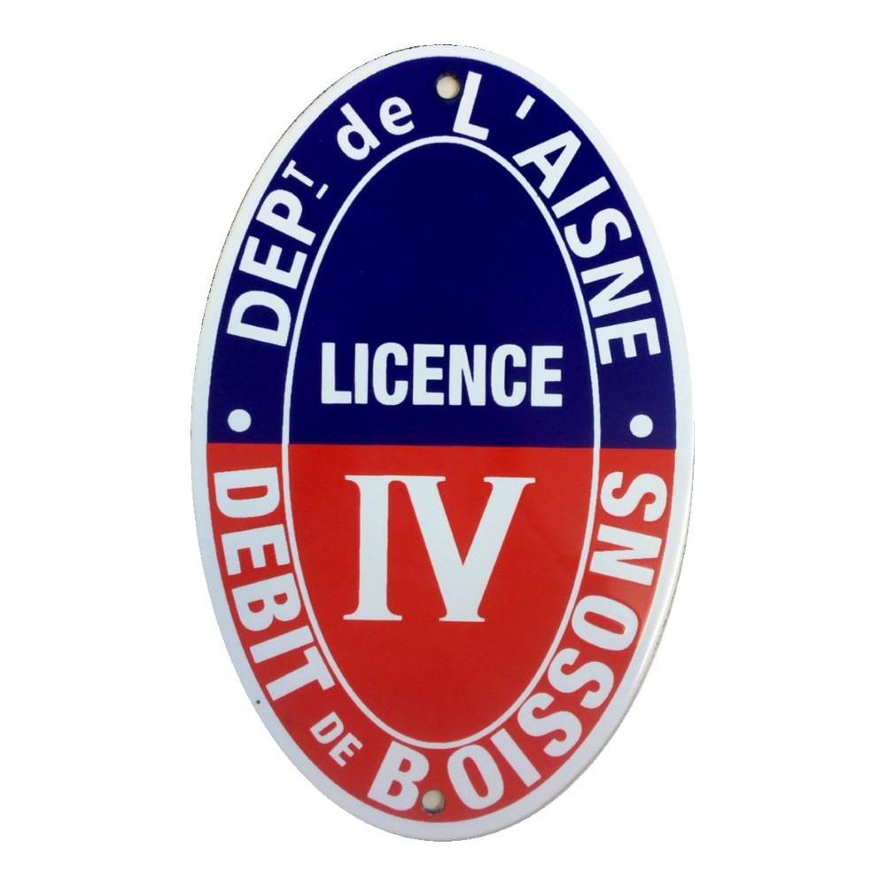 Licence 4 - Aisne