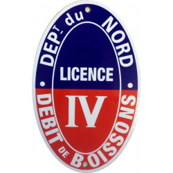 Licence 4 - Nord
