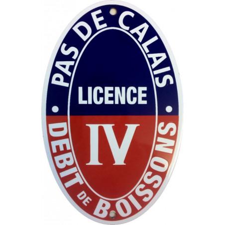 Licence 4 - Pas de Calais