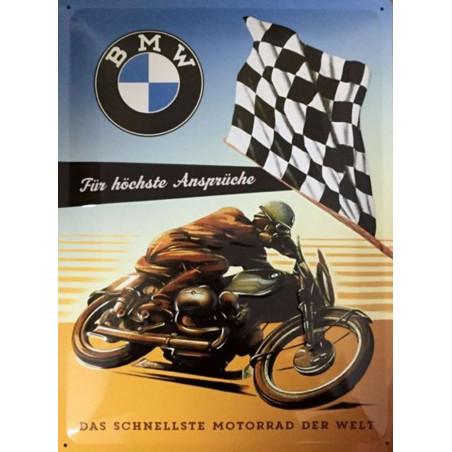 BMW - Für Höchste Ansprüche